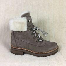 Timberland Courmayeur Valley 6-inch Boots, Taupe, Gr-38,5, UK-5,5, (24,5 cm) Neu