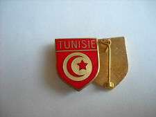 a2 TUNISIA federation nazionale spilla football calcio soccer pins tunisie