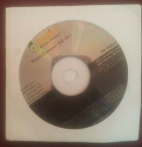 Roxio Creator DE 10.1 (2008)