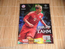 Panini Champions League 2011/2012 Limited Edition - Philipp Lahm