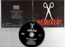 "SCISSOR SISTERS ""Remixed"" (CD Digipack) 2004"