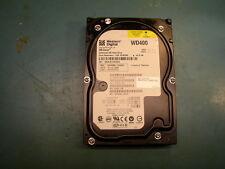 Western Digital WD400BB 40GB IDE Hard Drive