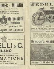 MOTO_MOTOCICLETTE_ZEDEL_NECKARSULMER_TURKHEIMER_BIANCHI_STUCCHI_DUNLOP_PIRELLI