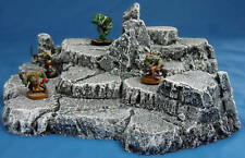 Mega Rise Grey Wargaming Wargame Terrain