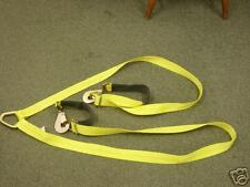 AXLE STRAP V-BRIDLE, FOR TOW TRUCKS, CAR, FREE SHIPPING