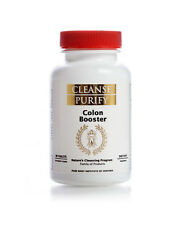 Cleanse Purify : Colon Booster : Pure Body Institute - 90 Tablets