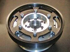 2010-14 CAMARO ZL1 SUPERCHARGED 8.60'' CRANK PULLEY IW 890-840/1000 09+ CTS-V