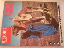 **aa Historia Magazine Guerre d'Algérie n°319 Krim Belkacem /