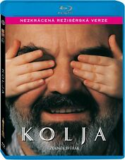 Kolya / Kolja (1996) Blu-ray - Oscar and Golden Globe Winner - Best Foreign Film