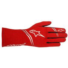 Alpinestars Tech 1 Start Gloves, FIA Approved Aramidic Oval Racing Rally S - XXL