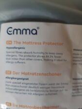 Emma Original Mattress Protector- Size: 180 X 200 Super King