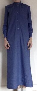 WW1 WWI VAD Nurse Uniform Costume style Handmade Dress new sizes 4-30