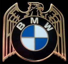 NEW BMW BADGE CAFE RACER 60S 70S ACE ROCKERS R60 R80 R1200 GS CAR / BIKE Z3 Z1