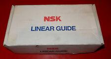 NSK LAH30EMZ90, Linear Guide, Führungswagen