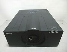 Sanyo PLC-XF71 3LCD Pro Xtrax Multiverse (Chassis KW7-XF7100) No Lens