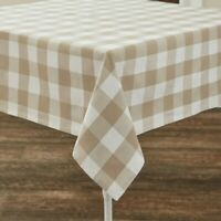 """2pc-Maple Leaf-Table Runner,13/""""x71/"""" Violet Mist Cotton Buffalo Table Runner Table Cloth Cover Linens Christmas Buffalo Plaid for Table Decoration Party,"""