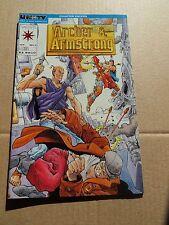 Archer & Armstrong 2 . Valiant 1992   -  VF