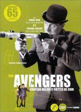 AVENGERS (THE) -ANNEE 65 COFFRET 1 -  BOX 2 DVD REGION/ZONE 2