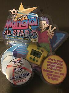 Manga All Stars