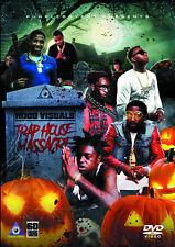 TRAP HOUSE MASSACRE MUSIC VIDEOS NBA YOUNGBOY KODAK BLACK GUCCI MANE KEVIN GATES