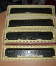 Lot of 4 Rivarossi Cars 2692, 2693, 2694, 2695 NEW IN BOXES