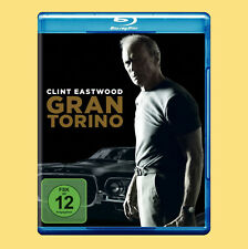 ••••• Gran Torino (Clint Eastwood) (BluRay) *E*