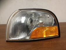2000 MERCURY VILLAGER LEFT/DRIVER CORNER LIGHT
