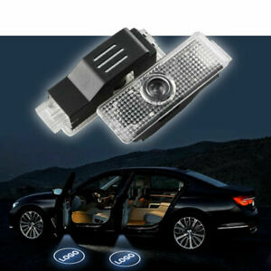 Led Logo Light Shadow Car Door Courtesy Laser for BMW E60 E63 E90 E92 E93 X1