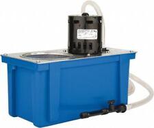 Little Giant Pumps 1 Gallon Tank Capacity 6 Coolant Line Polypropylene Ta