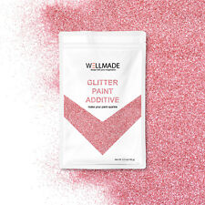 Wellmade Glitter Paint Additives for Emulsion Walls DIY 5.3oz/150g Wallpaper