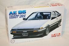 Toyota ?83 AE86 Trueno - 1:24 - Fujimi