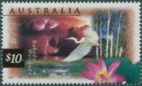 Australia 1997 SG1686 $10 Kakadu Wetlands MNH