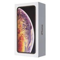 RETAIL BOX - Apple iPhone Xs Max - 256GB / Gold - NO DEVICE