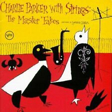 Charlie Parker - With Strings: Master Takes [New CD]