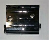 Ultima Master Cylinder Rebuild Kit for Billet Forward Controls 47-547 5//8 Bore