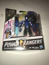 "Hasbro Power Rangers Beast Morphers Blue Ranger 6"" Action Figure"
