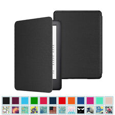 For All-New Kindle 10th Generation 2019 Slimshell Case Cover Auto Sleep/Wake