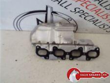 VAUXHALL INSIGNIA B ASTRA K ASTRA J 09-ON B16DTH TURBO HEAT SHEILD 55496050 9169