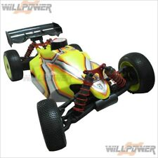 1/8 Buggy X3 Sabre Nitro RTR (RC-WillPower) HongNor