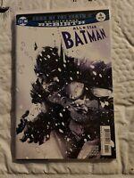 All Star Batman #6  NM Scott Snyder DC Comics Rebirth