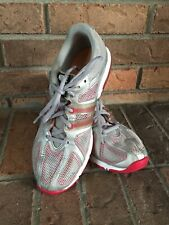 NIKE Training Air Max Trainer Excel Silver Size US Women's 7.5 (429663-008) 2011
