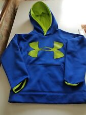 Boys Youth Small Under Armour Hoodie