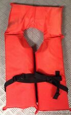 Near Shore Buoyant Vest Type II PFD Adult Super Large Chest Size: 40-60""