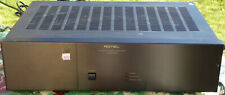 Rotel rb-980bx Stereo Power Amplifier; AMPLIFICATORE HighEnd (m85)