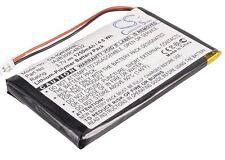 3.7V battery for Garmin 361-00019-02, 010-00538-78, IA2B309C4B32, Nuvi 310D, Nuv