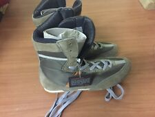 scarpe da boxe lonsdale calisthenics N° 41,5 nuovi