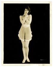 1930s MGM original SEXY movie photo