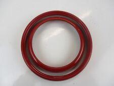 BMW Mini Chilli rouge TABLEAU DE BORD CENTRAL Panneau garniture pour R50 R52