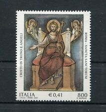 Italia 2001 Sancta Sanctorum, Roma  MNH