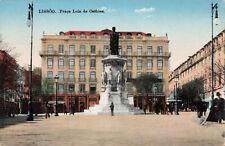 R209999 Lisboa. Praca Luiz de Camoes